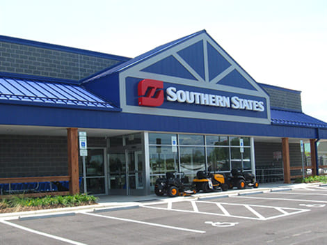 Southern States Rock Hill Southern States Dealer