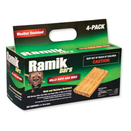 Ramik Bars 4 Pack 16 oz