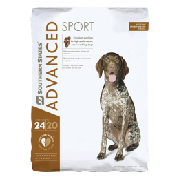 Southern States Advanced Sport Dog Food 40 lb