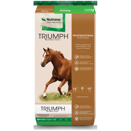 Triumph Professional Textured Horse Feed 50 lb