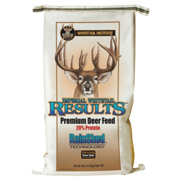 Imperial Whitetail Results 40 lb