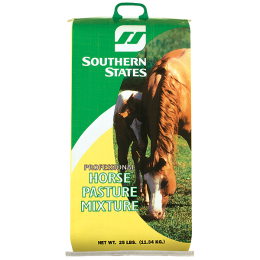 Southern States Professional Horse Pasture Mixture South 25 lb