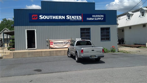 Hudson Farm Supply | Southern States Co-op