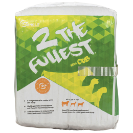 SunGlo 2 The Fullest With Cobb 40 lb