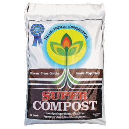 Blue Ridge Organics Super Compost 32 qt